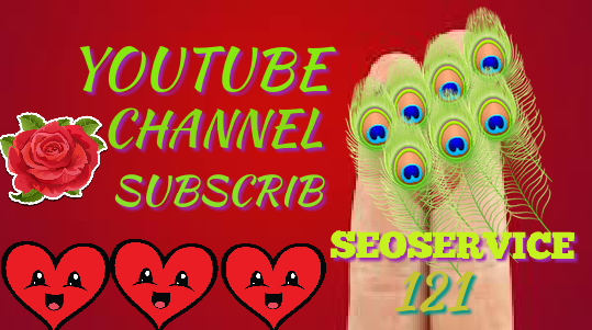 Get 500-600 Life Time Non Drop Youtube Channel Subscriber 12-24Hours Delivery