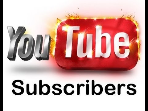 Super Fast 1000+ Real You Tube Channel Sub scriber with bonus
