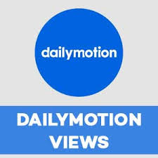 50,000 views dailymotion world