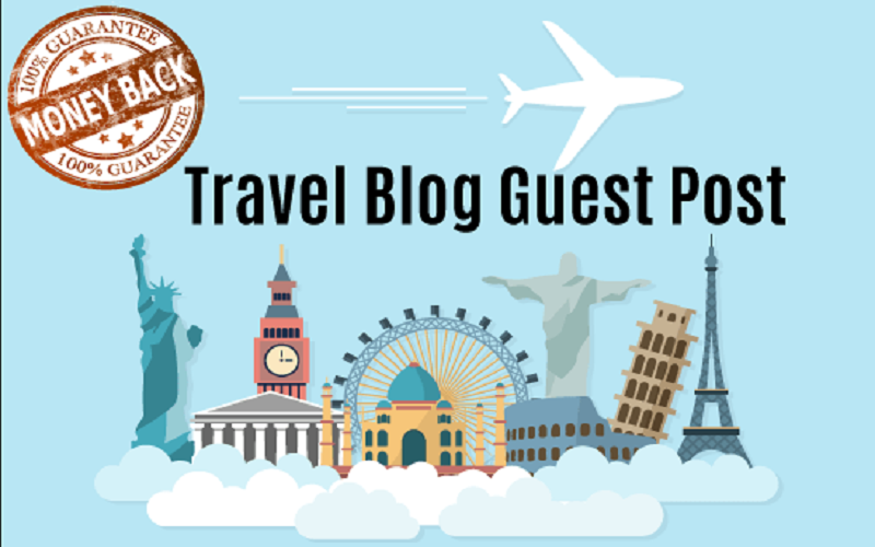 Publish guest post oh travel sites Maptia.com