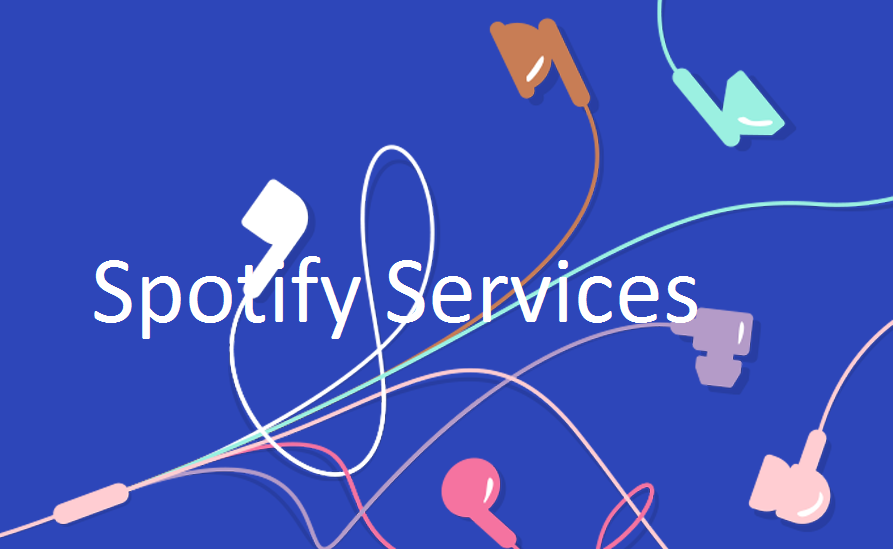 1000+ HQ and Non-drop guaranteed spotify playlist followers