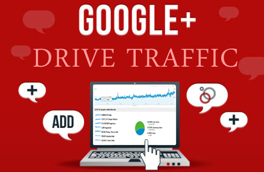 Google plus traffic software | increase your website traffic on autopilot