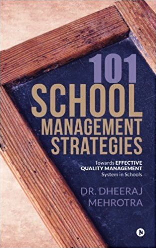 101 Ideas on School Management Towards Quality and Ex...