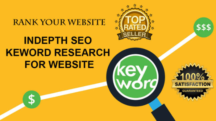 500 Profitable Keywords research service BUMPER OFFER BUY NOW