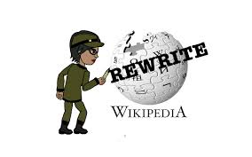 I will Edit and Create Wikipedia page for you.