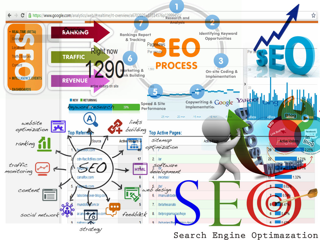 Get Big Offer UNLIMITED targeted organic web traffic ...