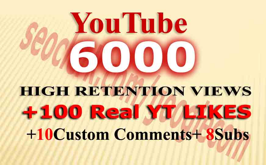 Instant 5000-6000 Vi_ews+ 250 L_ikes+ 12 Comnt+ 10 Subs