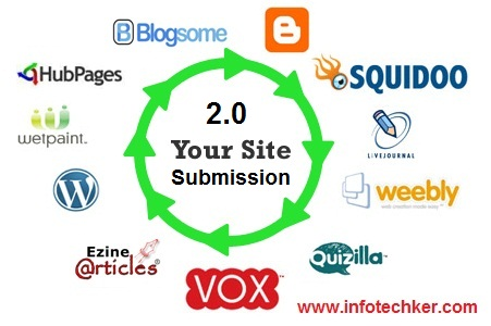 Give You Mix Of 20 Expired Web 2 Blog T o Boost Ranking for your website