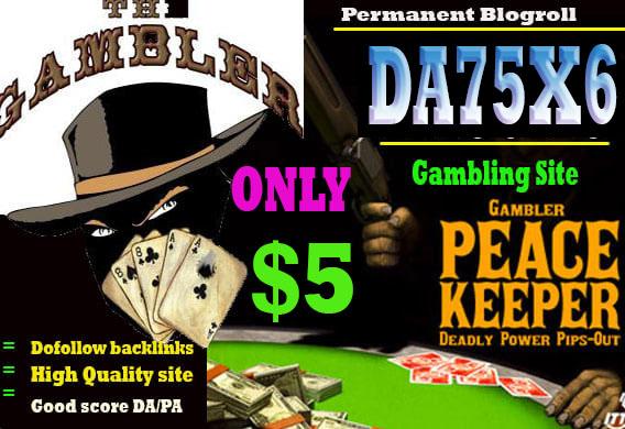 link da75x6 site GAMBLING blogroll permanent