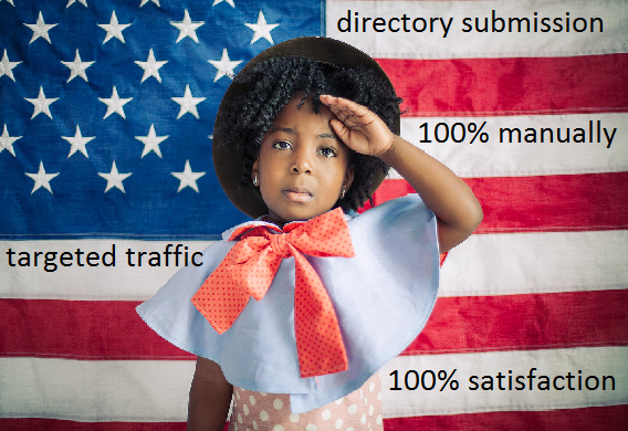 Submit Your Site On Top 70 USA High Pr Directory Manually
