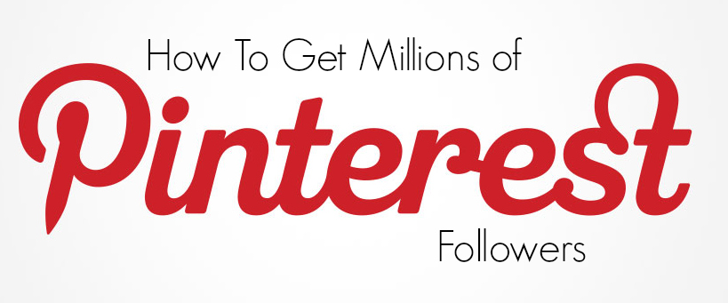 100 Pinterest Followers Real Human with world wide Followers