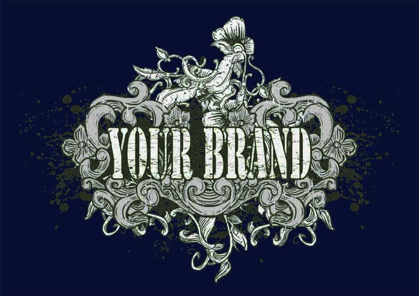 1,100+ Premium Editable PSD T-Shirt Designs Theme