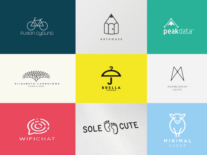 Design Three 3 Premium Logo With Vector Files In 24 Hours