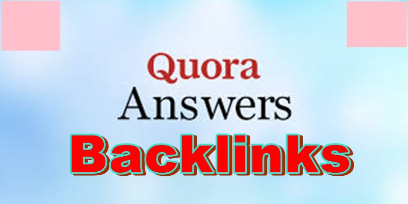 promote your website with unique quora answer