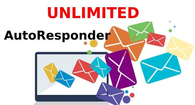 Unlimited Professional Autoresponder Service