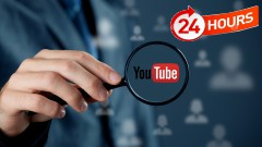 YouTube Viral SEO -5000 Embeds, Backlinks, & social signals, 600 Livestream