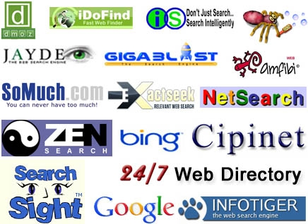 Submit your website url to 30,000 search engines and ...