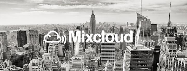 500 Mixcloud Likes and 500 Mixcloud Repost