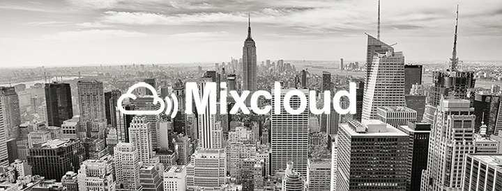 1,000 mixcloud follower or like or repost