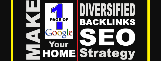 DOMINATE GOOGLE - RULE THE WORLD - With 380 HQ Diversified Backlinks and 5000 Social Shares