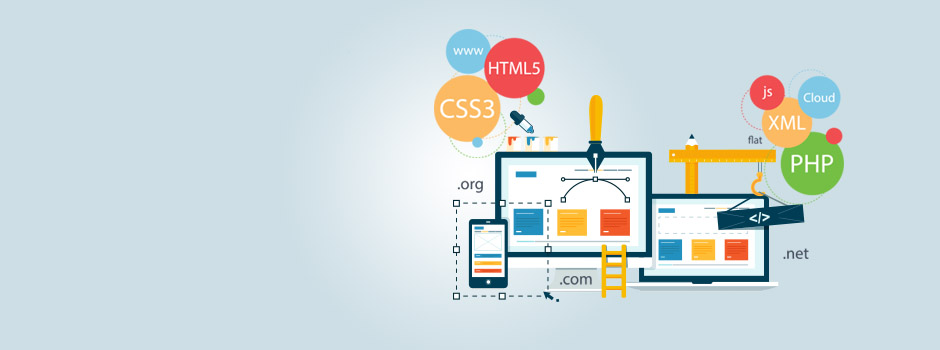 Create Fully Responsive And Attractive Websites