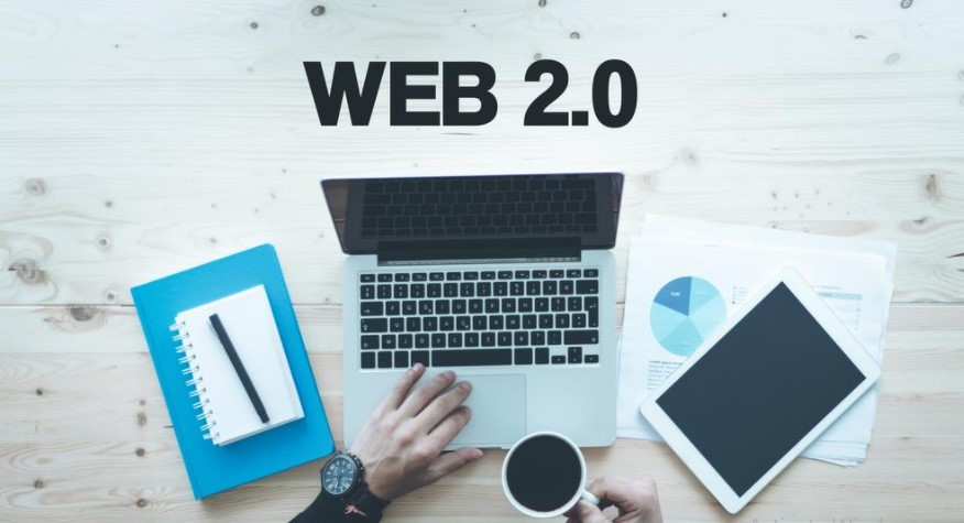 20 web 2.0 Blogs Dedicated accounts Backlinks