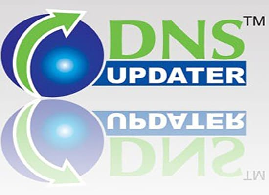 update your domain nameserver or dns