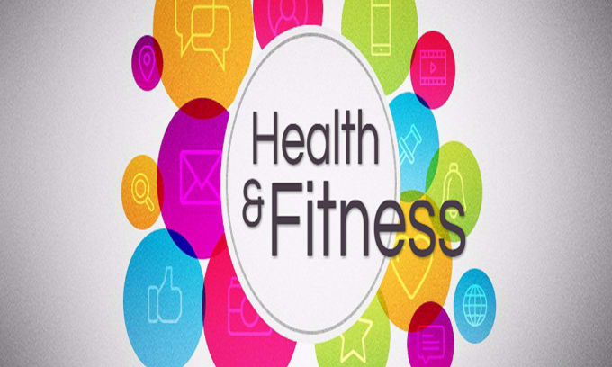 Write & Publish Guest Post on Da 40 Health And Fitness PR7 Blog on myfitnesspal