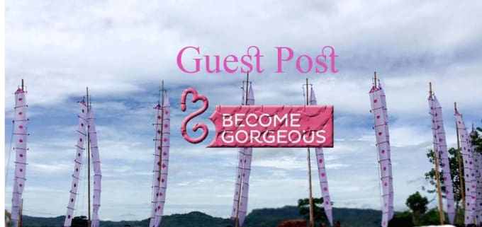 Write and Publish Guest Post On Becomegorgeous.com DA50+ High Backlink