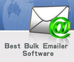 Bulk email sender desktop software