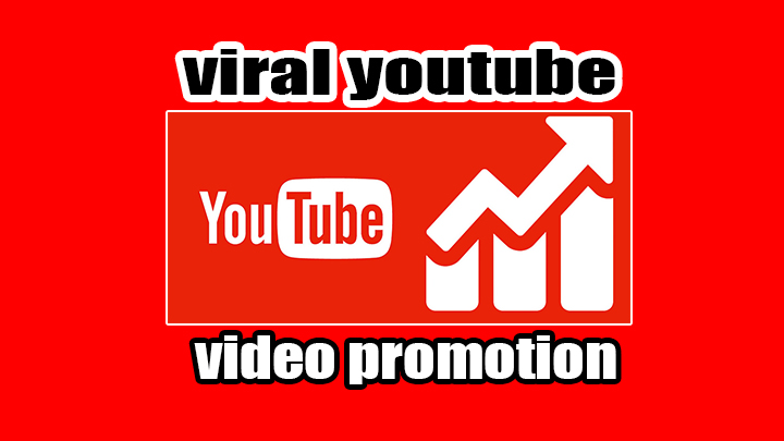 Get YouTube video promotion