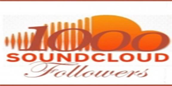 Guaranteed Non Drop 1,000+ Real S.O.U.N.D.C.L.O.U.D Foll-owers or Li-kes
