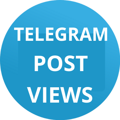 1000 or 5000 views telegram to last 10-17 posts each!
