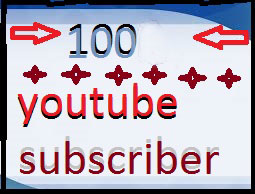 Safe 100 YouTube Subscribers Or 320 You Tube Likes Or 20 Custom Comments