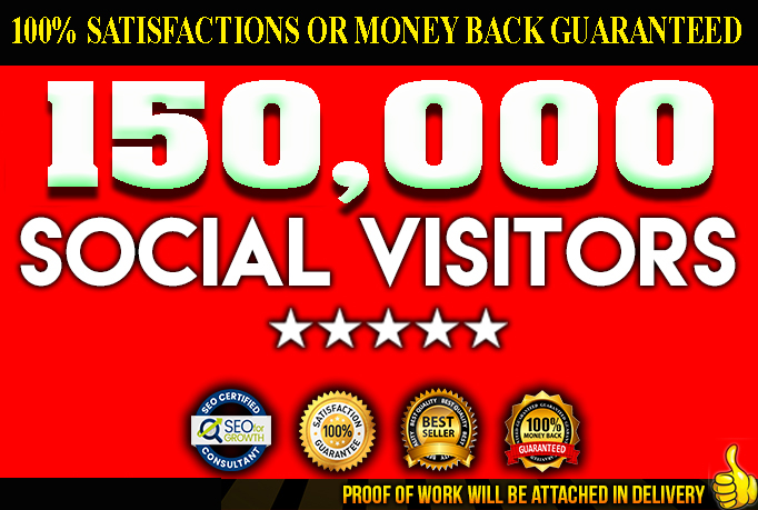 UNLIMITED GENUINE REAL WEBSITE TRAFFIC FOR 30 DAYS