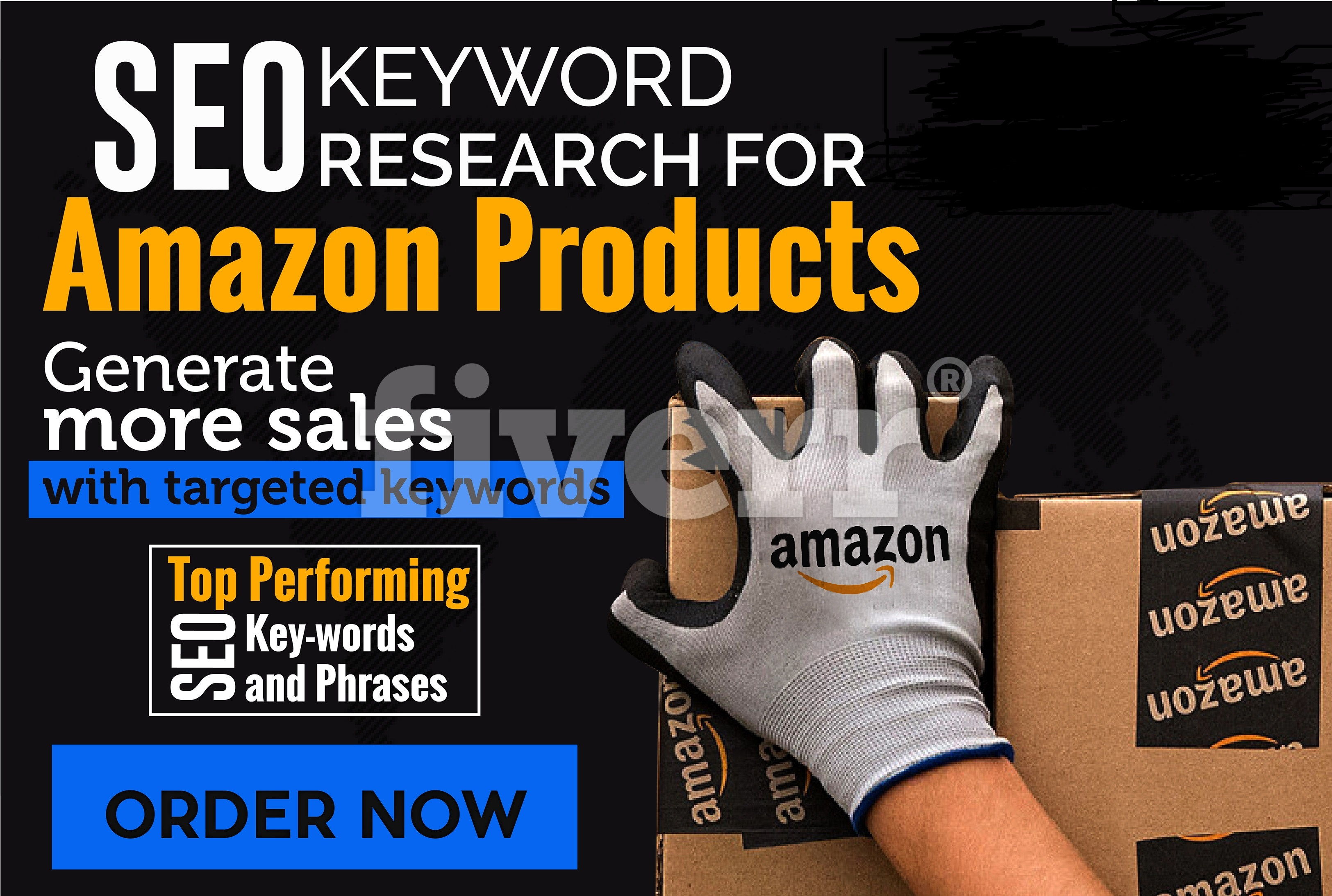 5,000 Visitors - Promote AMAZON STORE or AFFILIATE LINK for 30 Days