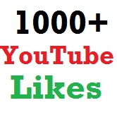 1000 +Likes supper fast 24-48 hours delivery