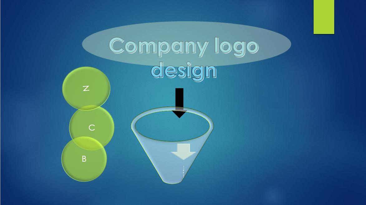 Design a unique and professional logo for $5