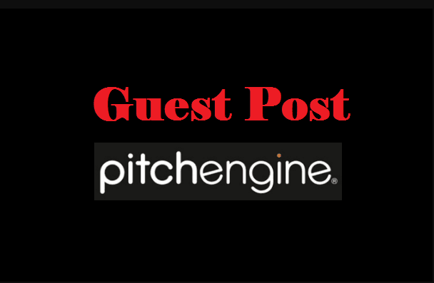 Guest Post On Thebaynet and Pitchengine