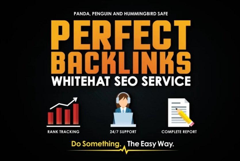 Google 1st Page With 100+ Backlink From High PA/DA Website