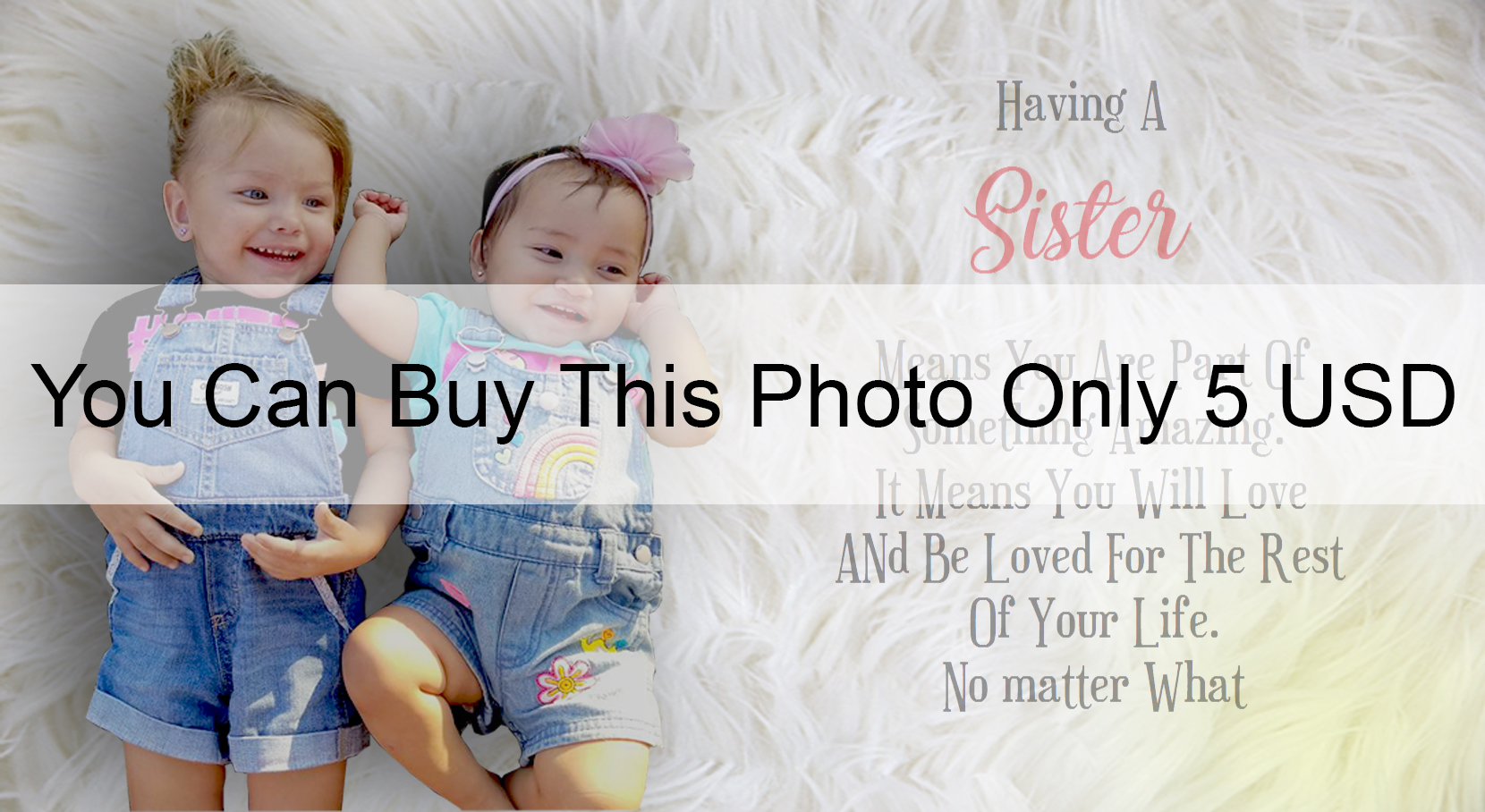 You Can Buy This Photo
