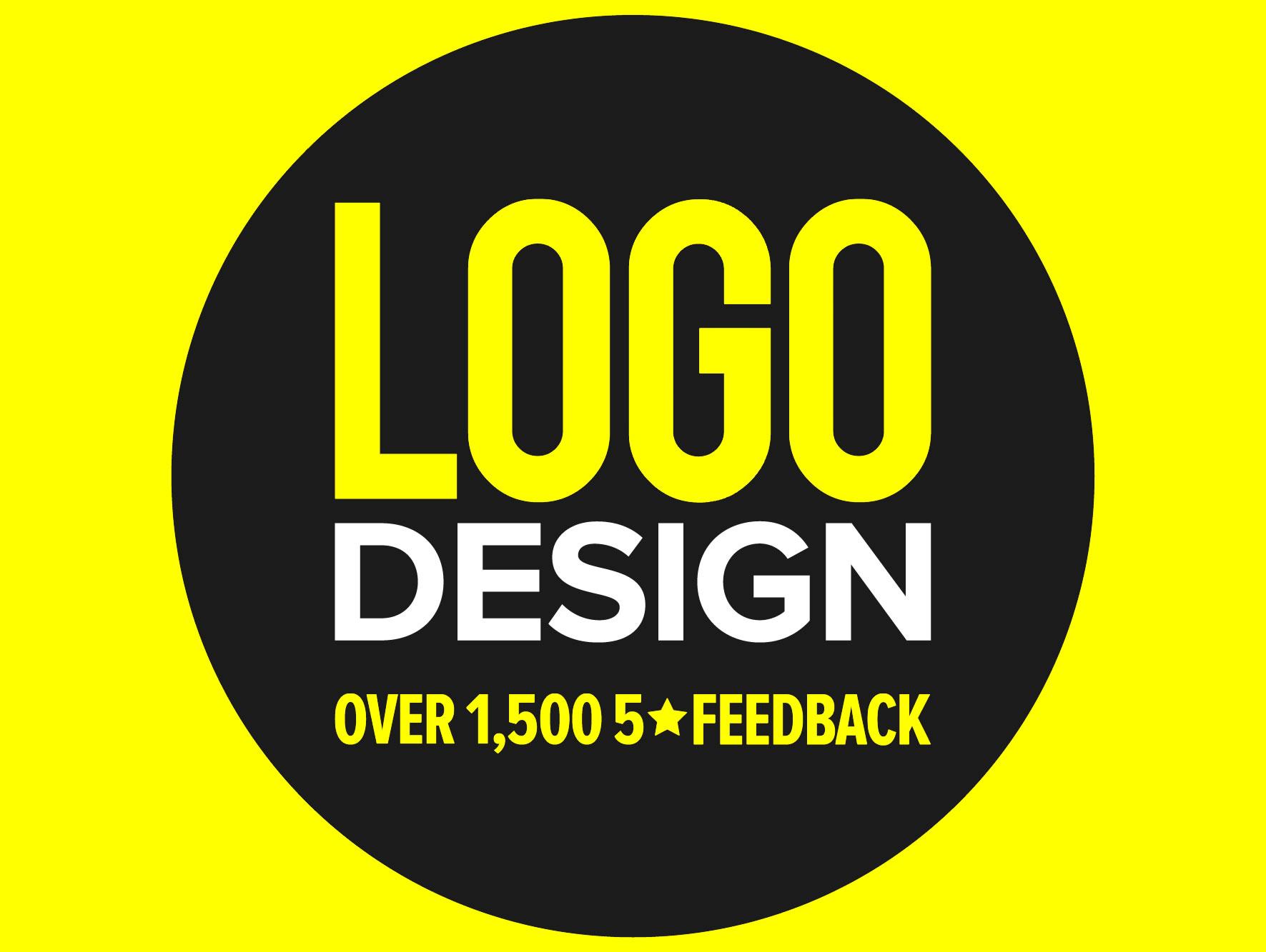 Creative Logo Design For Website/Comapny