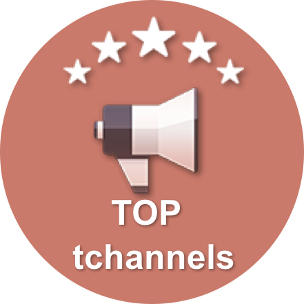 100 votes to promote telegram channel in tchannels