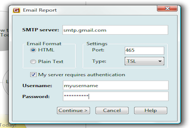 Configure Your Smtp Server