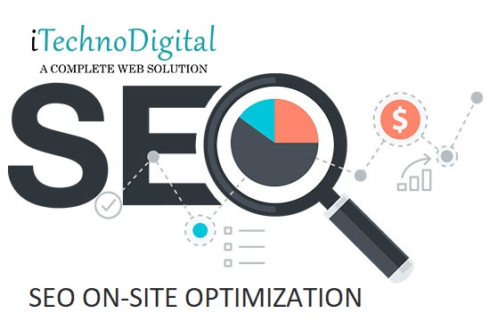 Complete SEO On-Site Optimization