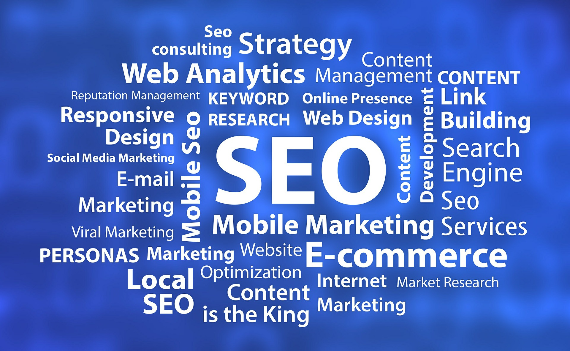 analysis your website,  provide report and fix problem SEO