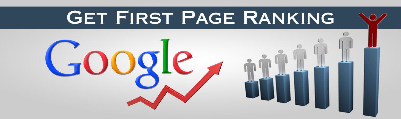 Provide Guaranteed Google 1st page Rank Service