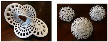 I can Create 3d Printing Stl Files