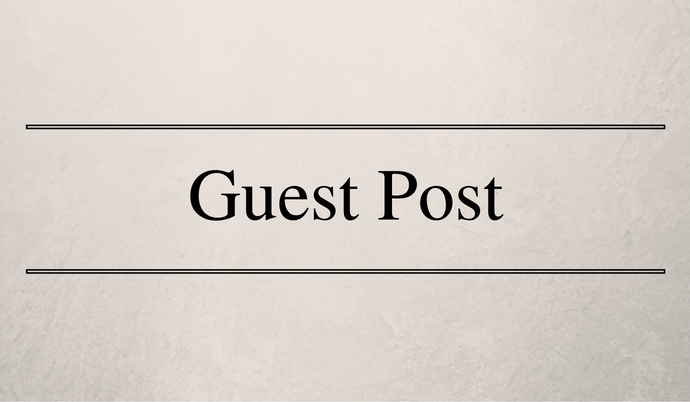 Paid Guest Post on My High DA & PA Personal Blog