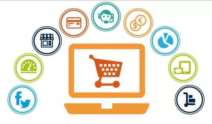 Design and develop ecommerce website